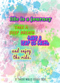 life is a journey2